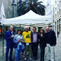 Attivisti M5S